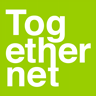 Togethernet – Teddington's Web Consultancy Logo